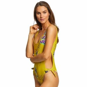Rip Curl Sweet Nothing One-Piece Swimsuit
